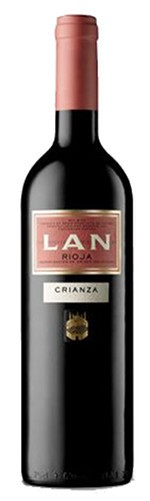 LAN Crianza Tinto Rioja Spanien