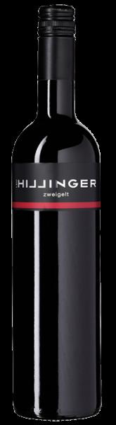 Leo Hillinger Zweigelt trocken Burgenland Österreich