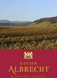 Domaine Lucien Albrecht
