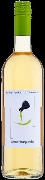 Daniel Anker Grauer Burgunder Köwerich Mosel