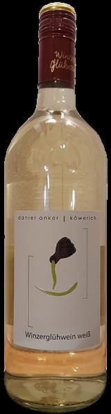 Daniel Anker Glühwein weiß Mosel 1,0 l