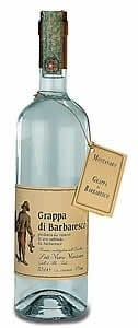 Grappa Di Barbaresco Mario Montanaro Piemont Italien Wein Shop B