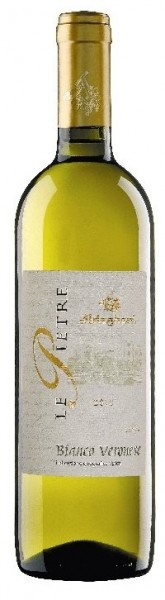 Aldegheri Le Pietre Bianco Veronese IGT Wein Italien