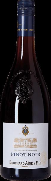 Bouchard Aine & Fils Pinot Noir Héritage IGP Frankreich