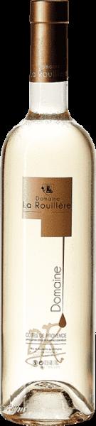 Domaine La Rouillère Blanc AOP Provence Frankreich