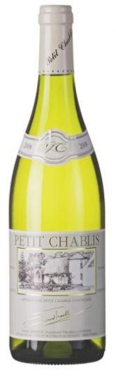 Gerard Tremblay Petit Chablis Wein des Iles Frankreich