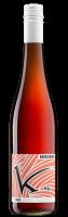 Lukas Kesselring Bio Rosé Wein trocken Pfalz Vegan