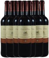 Caude Val Cabernet Sauvignon Paul Mas Frankreich 11+1 Angebot