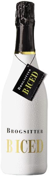 Brogsitter B·ICED Sekt Chardonnay Pinot Noir Ahr