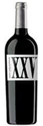 Castillo Perelada XXV Aniversari Tinto / Wein Shop - Die Bodega