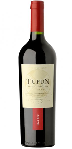 Tupun Malbec Tinto Wein Mendoza Argentinien Die Bodega online