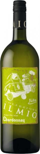 IL MIO Chardonnay trocken IGT Veneto Italien 1,0 l