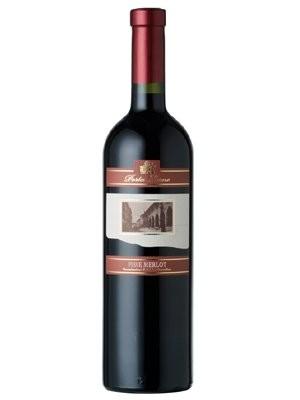 Le Contesse Merlot Rosso IGT Marca Trevigiana Wein aus Italien