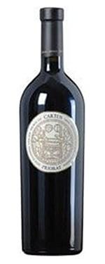 Cartus Priorat Tinto Especial Cellers Fuentes Wein Spanien Die B