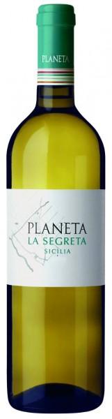 Planeta La Segreta Bianco Sicilia DOC 2018 Italien