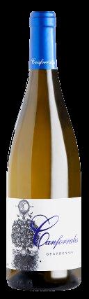 Canforrales Chardonnay Wein Especial La Mancha Spanien