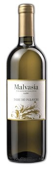 Pallavicini Malvasia Bianco Lazio Wein aus Italien Die Bodega on