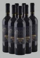 Botter Zinfandel Rosso Puglia Italien 6er Angebot