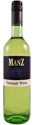 Manz Summer Wine Cuvee trocken Rheinhessen