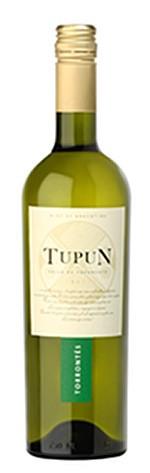 Tupun Torrontes Blanco Mendoza Wein Argentinien Die Bodega