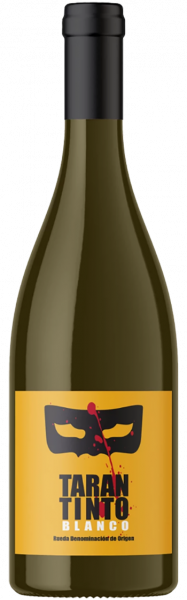 Tarantinto Blanco Vinos-Espana Rueda Spanien