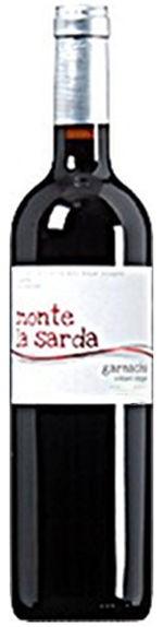 Monte La Sarda 2010 Bodegas Leceranas Garnacha Tinto trocken Spa
