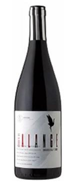 Alange Tinto Ensamblaje 209 Wein aus Spanien Shop Die Bodega onl