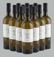 Tollo Tanica No Uno Chardonnay Bianco d'Abruzzo 12er Angebot