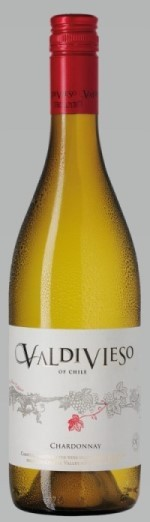 Valdivieso Chardonnay trocken Valle Central Chile