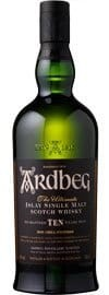 Ardbeg Ten Whisky Single Islay Malt 10 Years Schottland