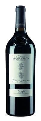 Lo Zoccolaio Baccanera Langhe Rosso DOC Italien
