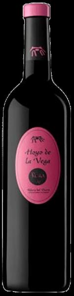 Hoyo de La Vega Rosado Ribera del Duero Spanien
