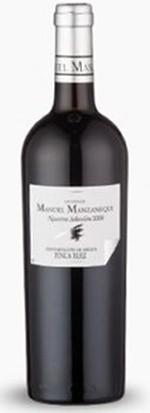 Manzaneque Tinto Seleccion Finca Elez Wein aus Spanien Die Bodeg