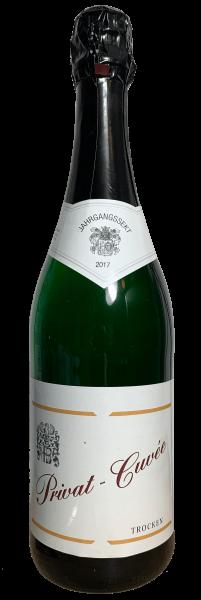 Der Weinhof Privat Cuvee Sekt trocken