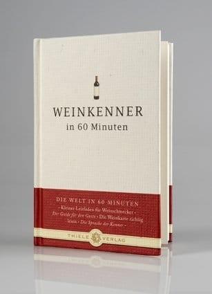 Gordon Lueckel Weinkenner in 60 Minuten Buch Die Bodega online