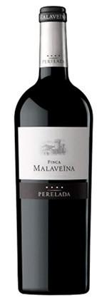 Finca Malaveïna Tinto Castillo Perelada Wein Spanien Die Bodega