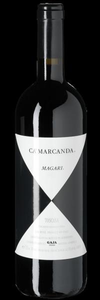 Gaja Ca' Marcanda Magari Rosso DOP Toskana Italien