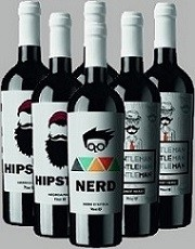 Ferro 13 Rotweine Probierpaket 6er Angebot Italien