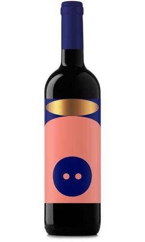 Masroig Vi Novell Tinto Rotwein Montsant Spanien