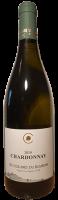 Bourdic Chardonnay Blanc Wein Rhone Frankreich