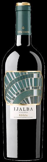 Ijalba Reserva Tinto Rioja Spanien Bio