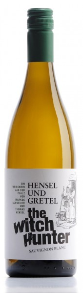 Schneider Hensel und Gretel Sauvignon Blanc The Witch Hunter Pfalz