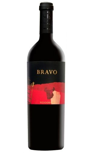 Rejadorada Bravo Rotwein Toro Tinto Spanien