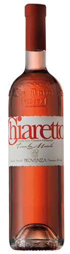 Chiaretto Rosato Lugana Provenza Rosé Wein aus Italien Die Bodeg
