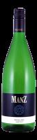 Manz Riesling trocken 1,0 l aus Rheinhessen
