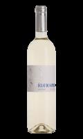 Bourdic Eclat de Saphir Blanc IGP Rhone Frankreich