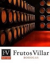 Bodegas Frutos Villar