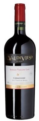 Valdivieso Carmenère Single Valley Lot Gran Reserva Chile