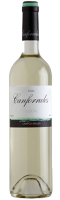 Canforrales Lucia Blanco Airen Wein Campos Reales Spanien