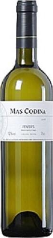 Joven Blanco Mas Codina Wein aus Spanien Die Bodega online